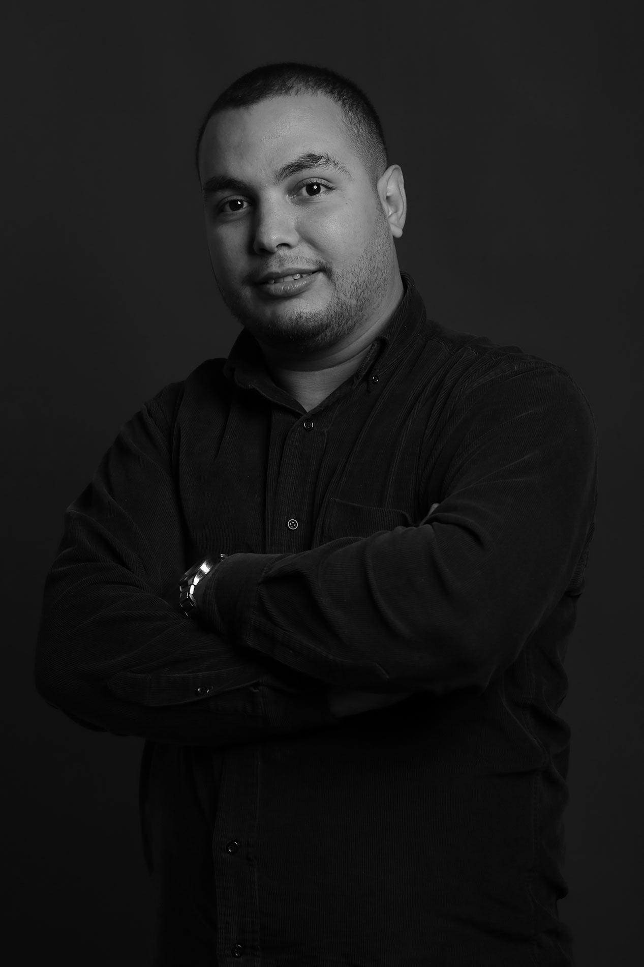 Omar RAHAL